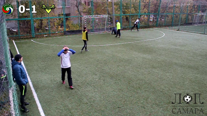 Сибаль - Victory Samara