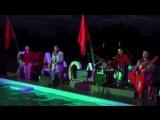Red Elvises в Энгельсе - Love Rocket