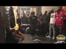 KINGSARENA13 SOUNDCLOUD VS SPEEDY (BULLIES)