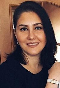 Валентина Первушина