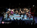 AJPW New Year Wars 2018 2018 01 02 День 1