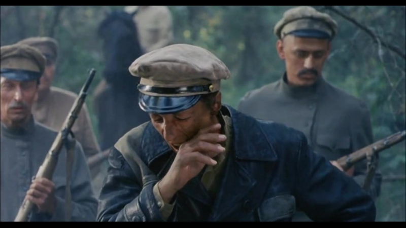 Господа офицеры (2008). Спасти императора. (2008). Последний бой
