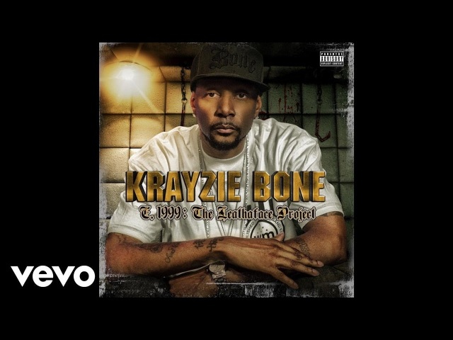 Bone Thugs-n-Harmony, Krayzie Bone - Inhale, Exhale
