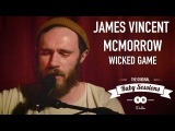 James Vincent McMorrow - Wicked Game (Live at the Ruby Sessions)