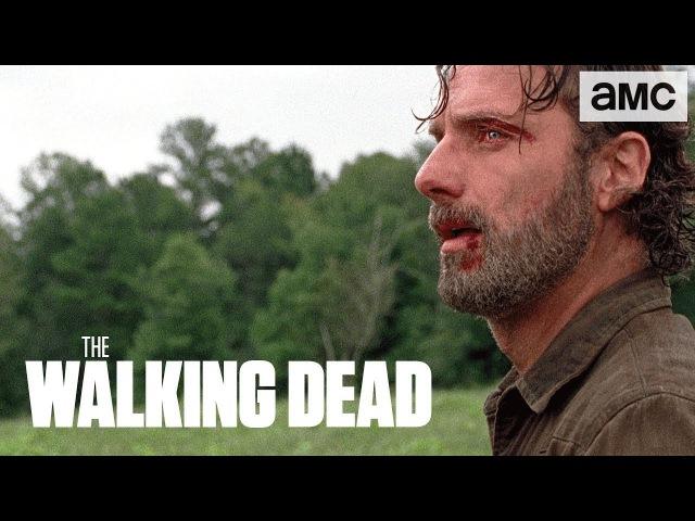 THE WALKING DEAD Season 8 Nightmare Promo [HD] Andrew Lincoln, Norman Reedus, Lauren Cohan