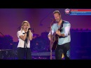 Coldplay feat. Shakira - Me Enamore (Live @ Global Citizen Festival 2017)