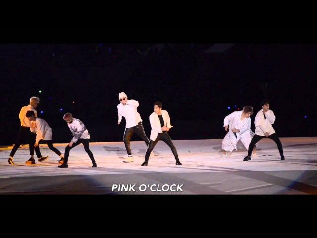 151016 gangwon 96th national sports festival block b - her