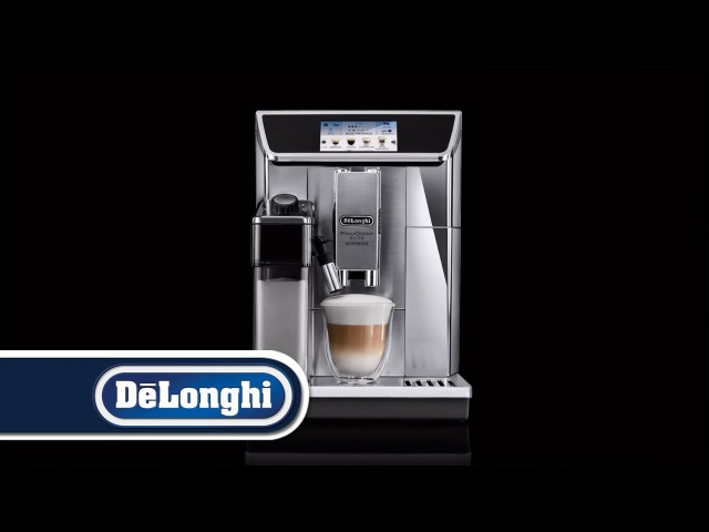 Ekspres automatyczny De'Longhi PrimaDonna Elite Experience ECAM 650.85.MS | De'Longhi Polska