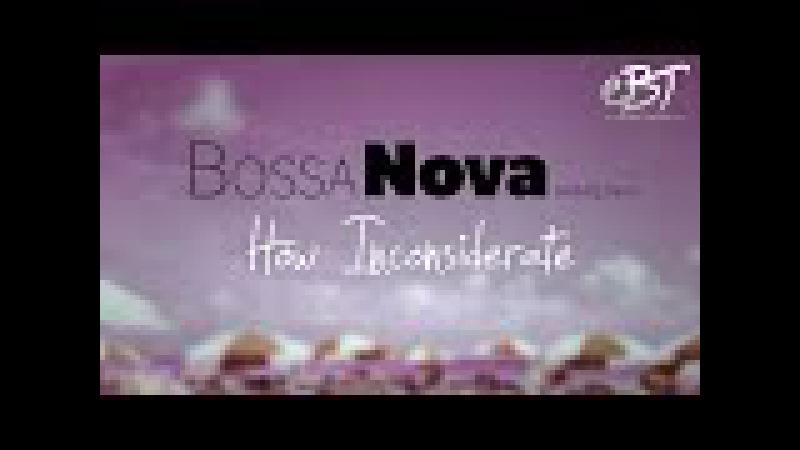 Bossa Nova Backing Track in Bb Minor | 120 bpm