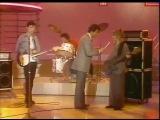 Talking Heads talking with Dick Clark