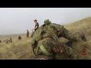 видеоросгвардия СДАЧА НА ПРАВО НОШЕНИЯ КРАПОВОГО БЕРЕТА В ЧЕЧЕНСКОЙ РЕСПУБЛИКЕ