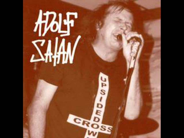 Adolf Satan Full Album