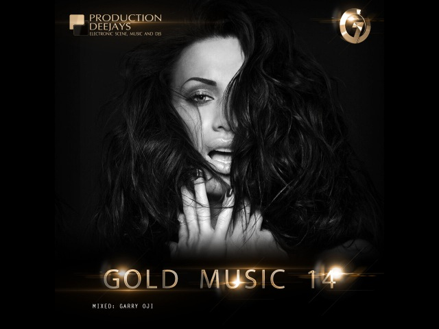 GARRY OJI – GOLD MUSIC 14 (Mix)