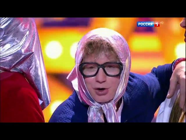 Старый Новый год Новые русские бабки мани мани