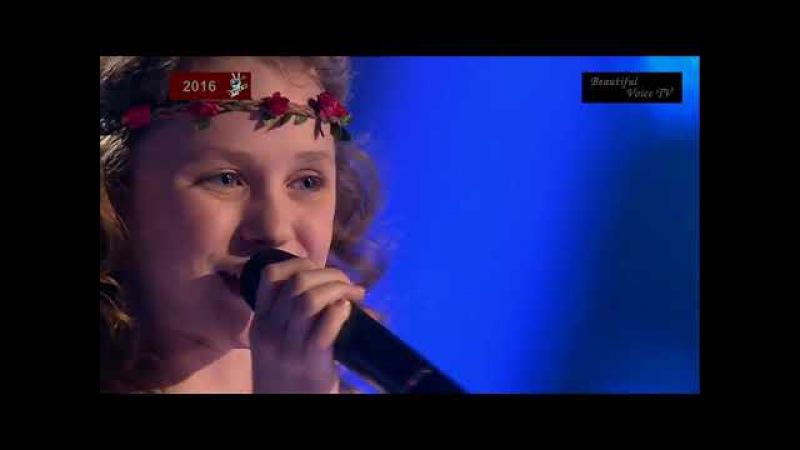 НЕТУ СЛОВ РЕБЯТА ЭТО ПРОСТО ТАЛАНТЫ РОССИИ 'Hallelujah'Russia