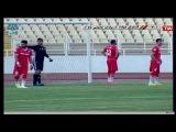 Иран-1718-1. Гостареш Фулад - Парс Джонуби Джам (матч)