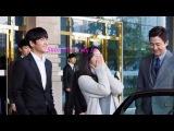JI CHANG WOOK LOVE YOONA ~ THE K2