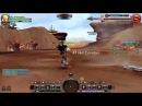 Desert Dragon Memoria II - Windwalker Flower Solo (DN NA)