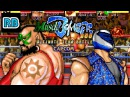 1993 60fps Muscle Bomber Duo Silent Assassins ALL