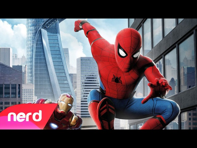 Spider Man Homecoming Song Head In The Clouds NerdOut Unofficial Soundtrack