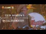 Ted Nugent Ultralive Ballisticrock (FULL CONCERT)
