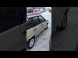 Что это 8 или 9 Восемь с половиной. Российский автопром.