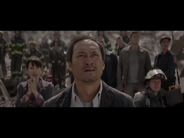 Godzilla - Big Enough