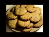 Домашнее ПЕЧЕНЬЕ С ИЗЮМОМ очень ВКУСНО И ПРОСТО!!! Homemade cookies recipe very tasty and simple