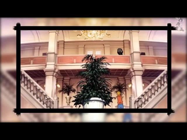 ван пис one piece anime аниме