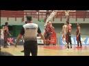 Vitória perde para o basquete Cearense 78 x 77