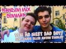 Är Anton Ewald en bad boy? Hör hans svar i Random Mix Sommar!