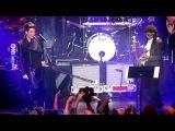 Let's Dance - Adam Lambert, Sam Sparro, Nile Rodgers