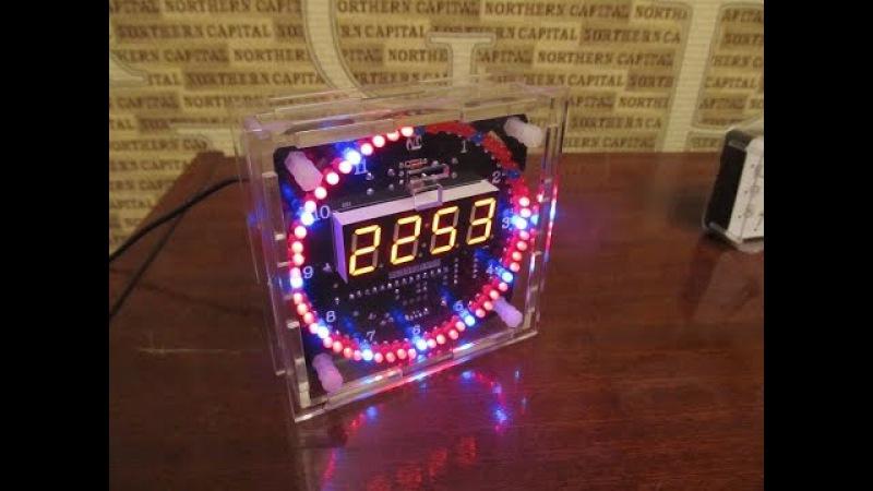 KIT набор часы из Китая