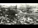 Panoramic scenery of Tokyo1890 from St. Nicholas Church ニコライ堂からの東京パノラマ眺望(明23)