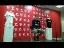 Lenglet Habla de su Situación Actual en el Sevilla