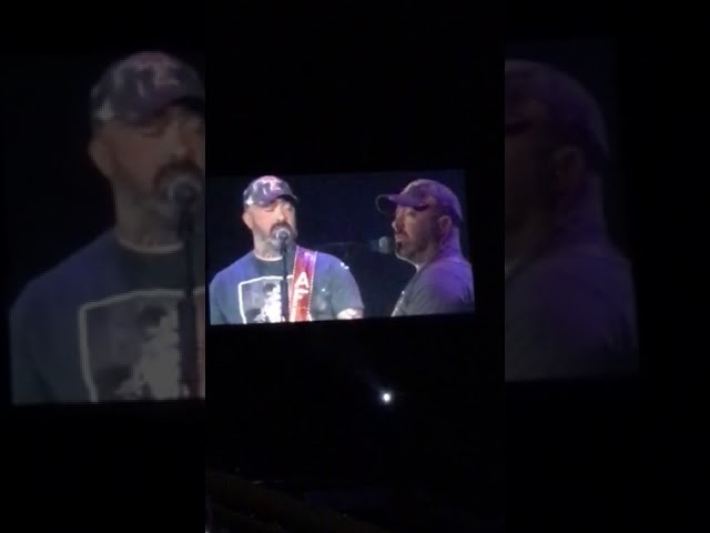 Aaron Lewis - Tangled Up In You - Live Knoxville, TN 2/9/18