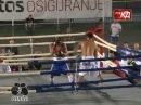 Marko Mijatovic vs Slavisa Simeunovic WARRIORS FIGHT NIGHT KOZARSKA DUBICA 2017