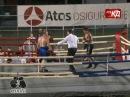 Goran Dinic vs Petar Maukovic WARRIORS FIGHT NIGHT KOZARSKA DUBICA 2017
