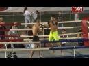 Srdjan Sakic vs Dragoljub Stanojevic WARRIORS FIGHT NIGHT KOZARSKA DUBICA 2017