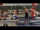 Adil Rusidi vs Ilhan Dzafic WARRIORS FIGHT NIGHT KOZARSKA DUBICA 2017