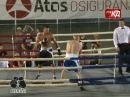 Toma Vlahovic vs Gordan Zoric WARRIORS FIGHT NIGHT KOZARSKA DUBICA 2017