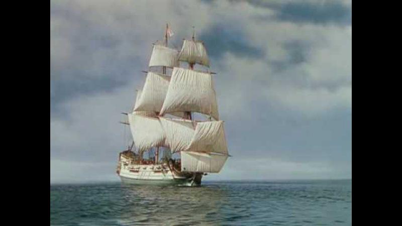 Пираты семи морей.