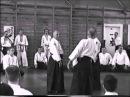 Cz. 3. Mistrz Giampietro Savegnago (8 dan aikido)