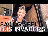 Saving Abel - BUS INVADERS Ep. 1201