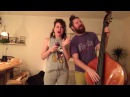 Jennie Lena Casey Abrams -- Grease Medley Live