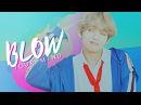 BTS | Blow Your Mind [FMV]