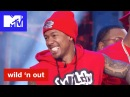 'Nick Cannon's Jewelry Gets Catfish'd' Official Sneak Peek   Wild 'N Out   MTV
