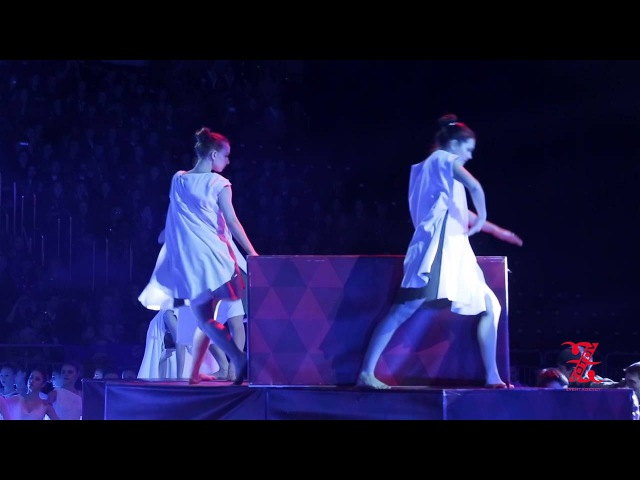 РСО , Театрализованный пролог (открытие) Слет Российских Студенческих Отрядов 2015