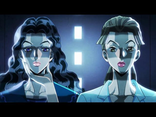 JoJo's Bizarre Adventure Opening 6 HD [Diamond Is Unbreakable OP2]