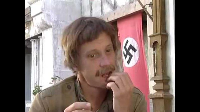Маски-Шоу Маски в Партизанском отряде (3 серия)